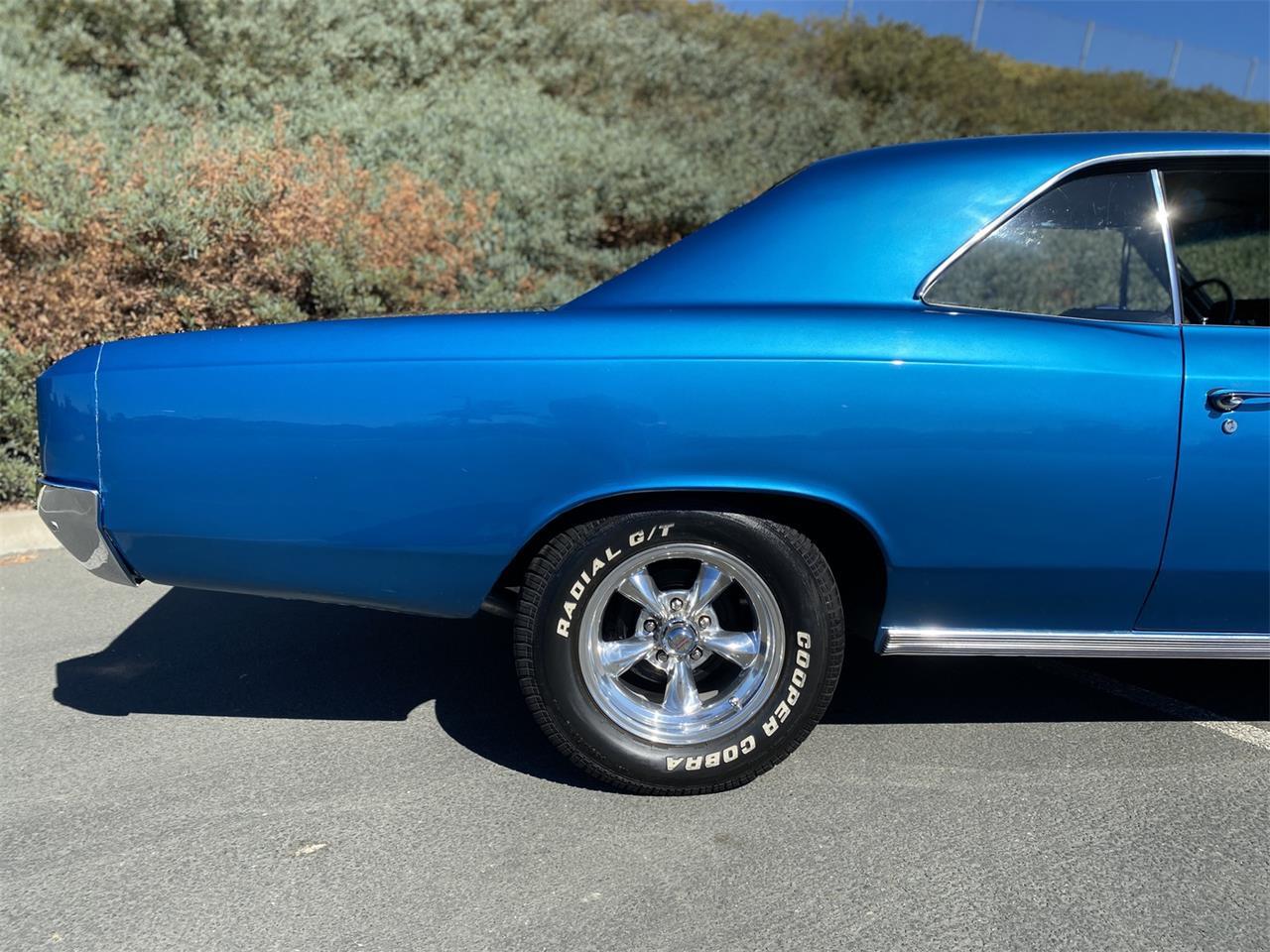 1966 Chevrolet Chevelle Malibu (CC-1394098) for sale in Fairfield, California