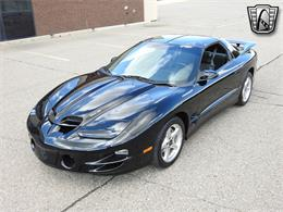 2000 Pontiac Firebird (CC-1394099) for sale in O'Fallon, Illinois