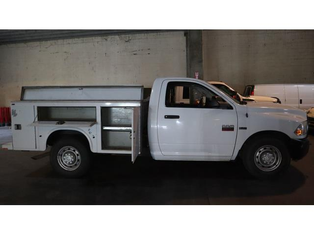 2012 Dodge Ram 2500 (CC-1394100) for sale in Online, Mississippi