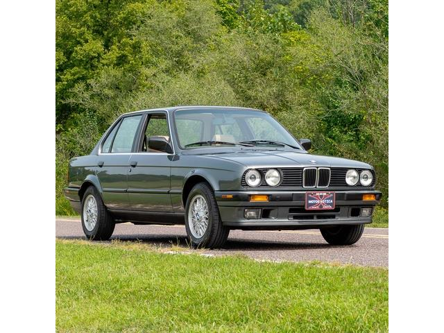 1989 BMW 3 Series (CC-1394101) for sale in St. Louis, Missouri