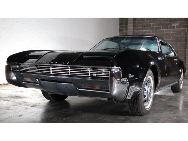 1966 Oldsmobile Toronado (CC-1394104) for sale in Jackson, Mississippi