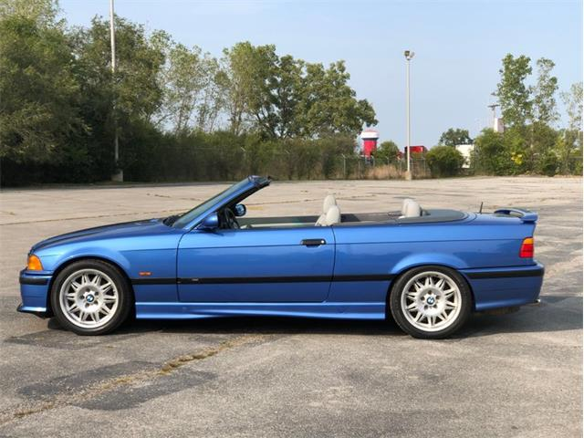 1999 BMW M3 (CC-1394109) for sale in Alsip, Illinois
