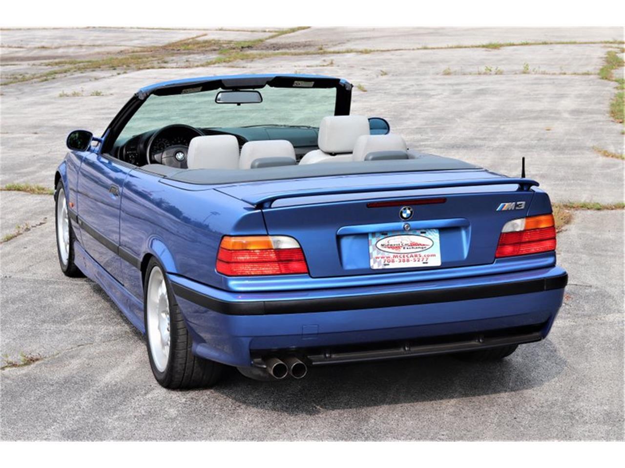 1999 BMW M3 (CC-1394109) for sale in Alsip, Illinois