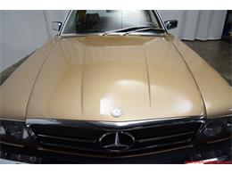 1985 Mercedes-Benz 380 (CC-1394110) for sale in Mooresville, North Carolina