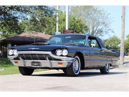 1965 Ford Thunderbird (CC-1394112) for sale in Alsip, Illinois