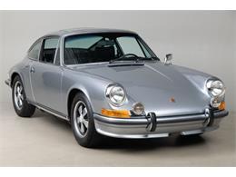 1972 Porsche 911S (CC-1394115) for sale in Scotts Valley, California