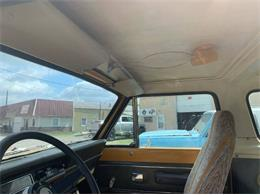 1977 International Scout (CC-1394117) for sale in Cadillac, Michigan