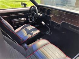 1970 AMC AMX (CC-1394121) for sale in Cadillac, Michigan