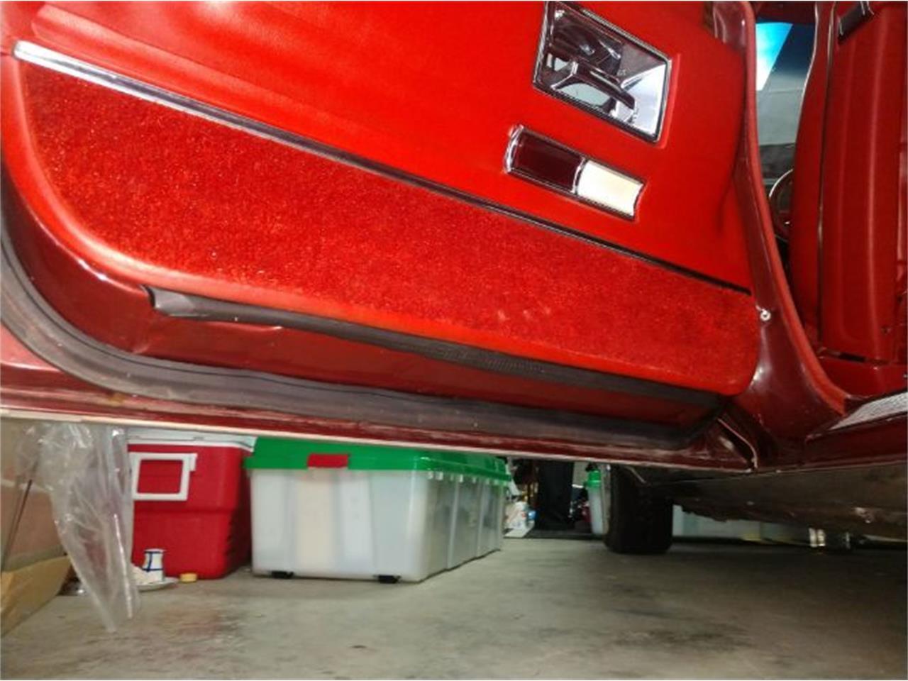 1976 Cadillac Fleetwood (CC-1394123) for sale in Cadillac, Michigan