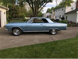 1965 Chevrolet Chevelle (CC-1394129) for sale in Cadillac, Michigan