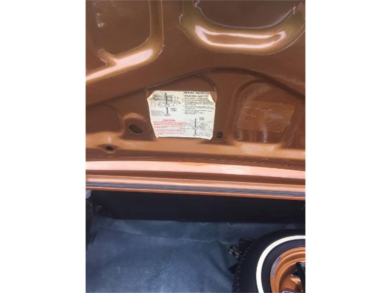 1972 Oldsmobile Cutlass (CC-1394133) for sale in Cadillac, Michigan