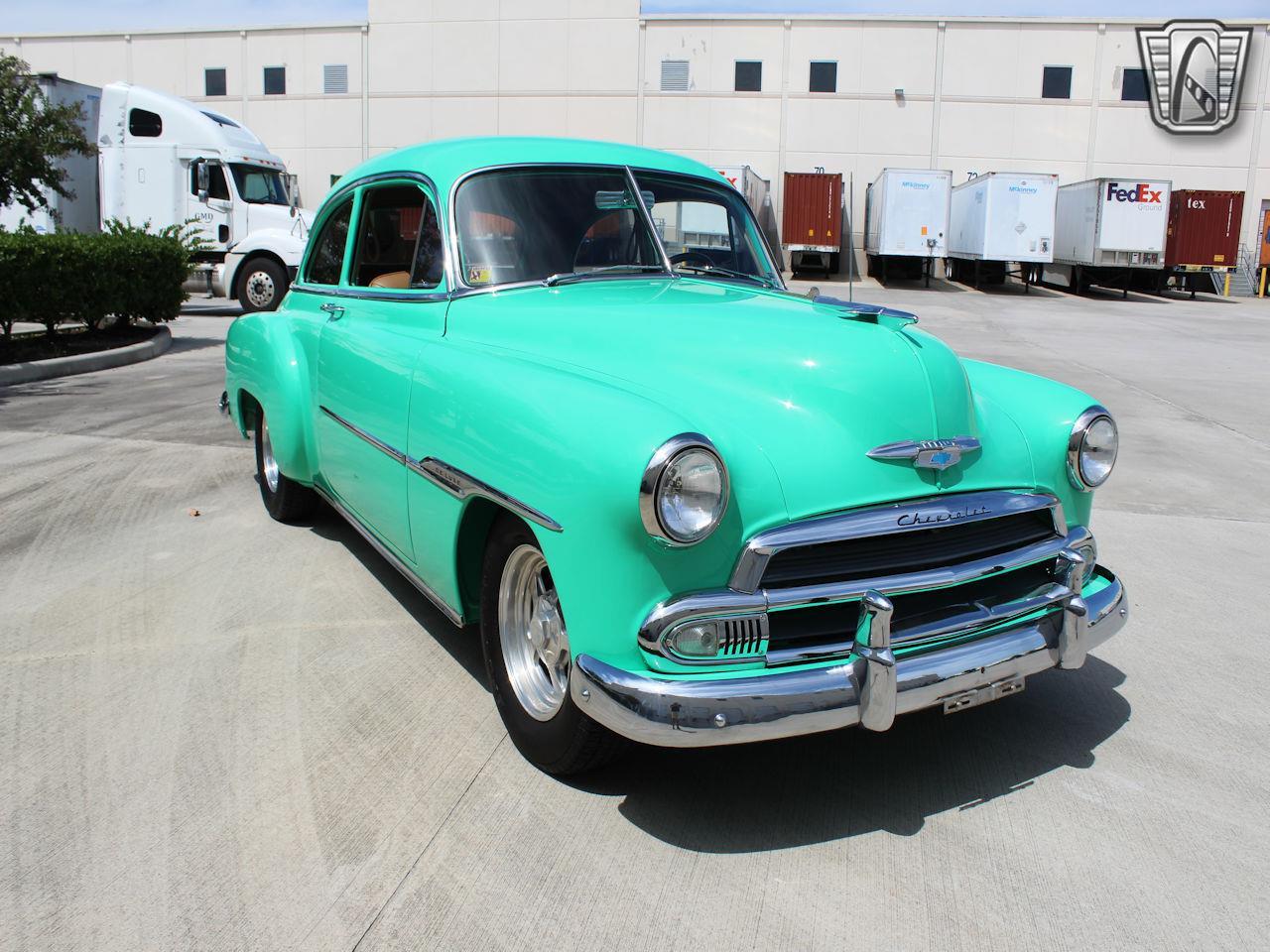 1951 Chevrolet Deluxe (CC-1394138) for sale in O'Fallon, Illinois