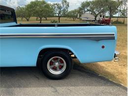 1968 Dodge D100 (CC-1394146) for sale in Fredericksburg, Texas