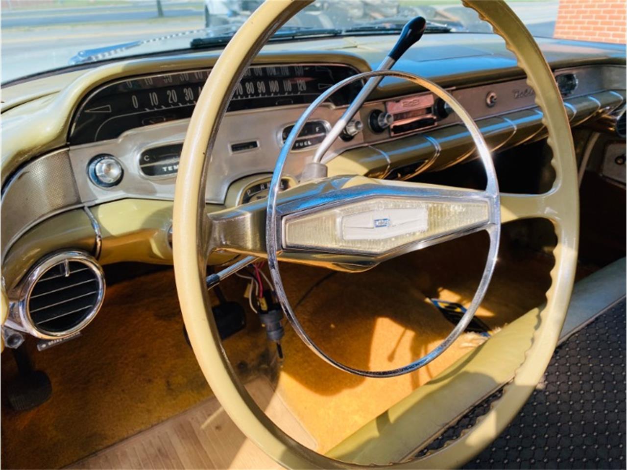1958 Chevrolet Bel Air (CC-1394147) for sale in Mundelein, Illinois