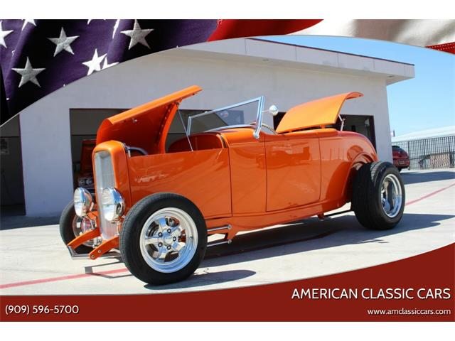 1932 Ford Roadster (CC-1394151) for sale in La Verne, California