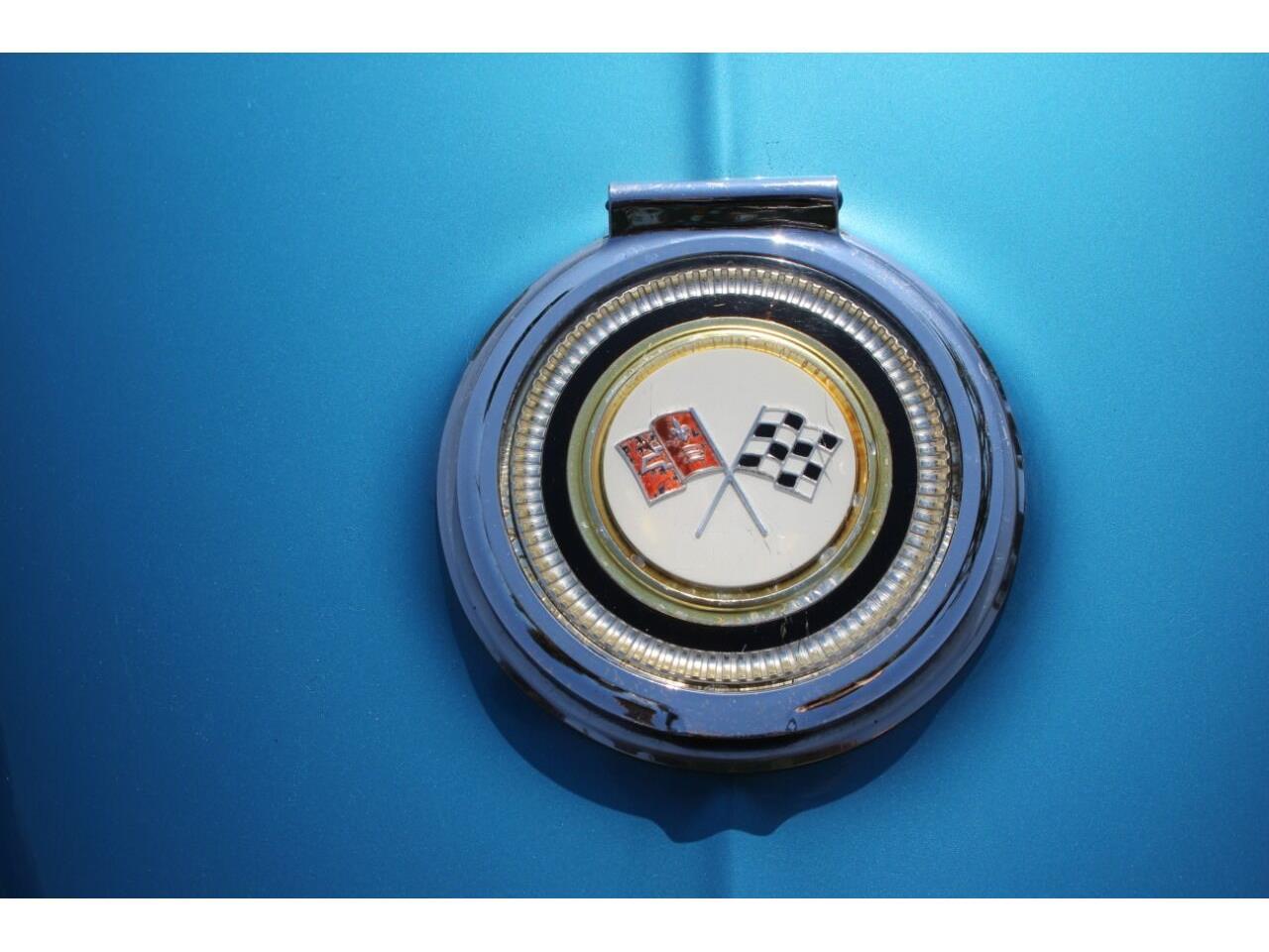 1965 Chevrolet Corvette (CC-1394152) for sale in La Verne, California