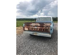 1971 Chevrolet C10 (CC-1394154) for sale in Cadillac, Michigan