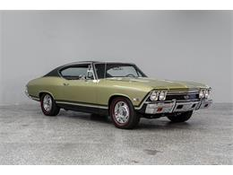 1968 Chevrolet Chevelle (CC-1394156) for sale in Concord, North Carolina