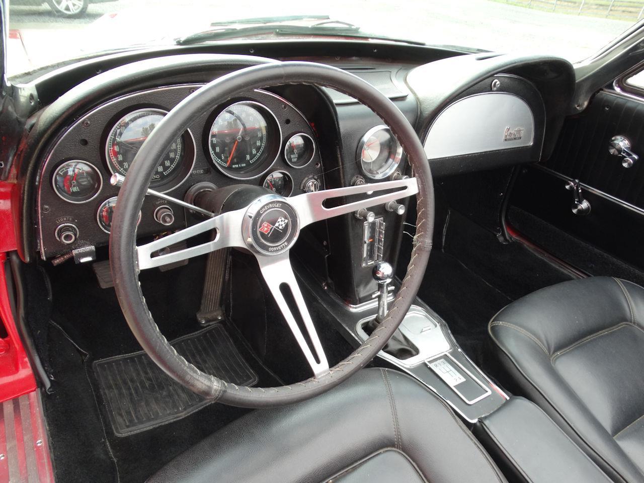 1964 Chevrolet Corvette (CC-1394157) for sale in O'Fallon, Illinois