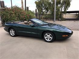 1995 Pontiac Firebird Formula (CC-1394158) for sale in Tempe, Arizona