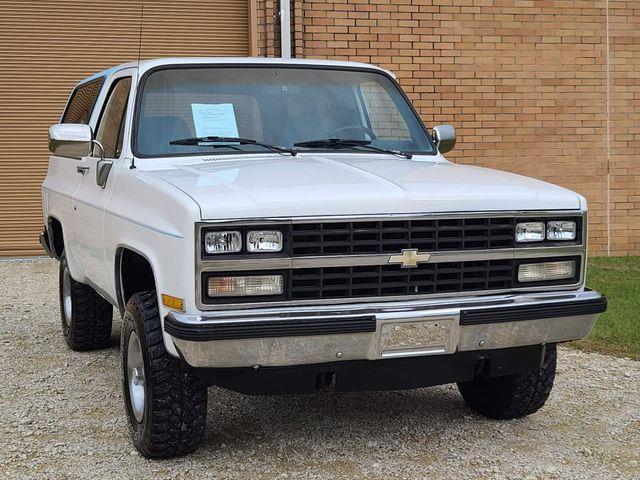 1990 Chevrolet Blazer (CC-1394165) for sale in Hope Mills, North Carolina