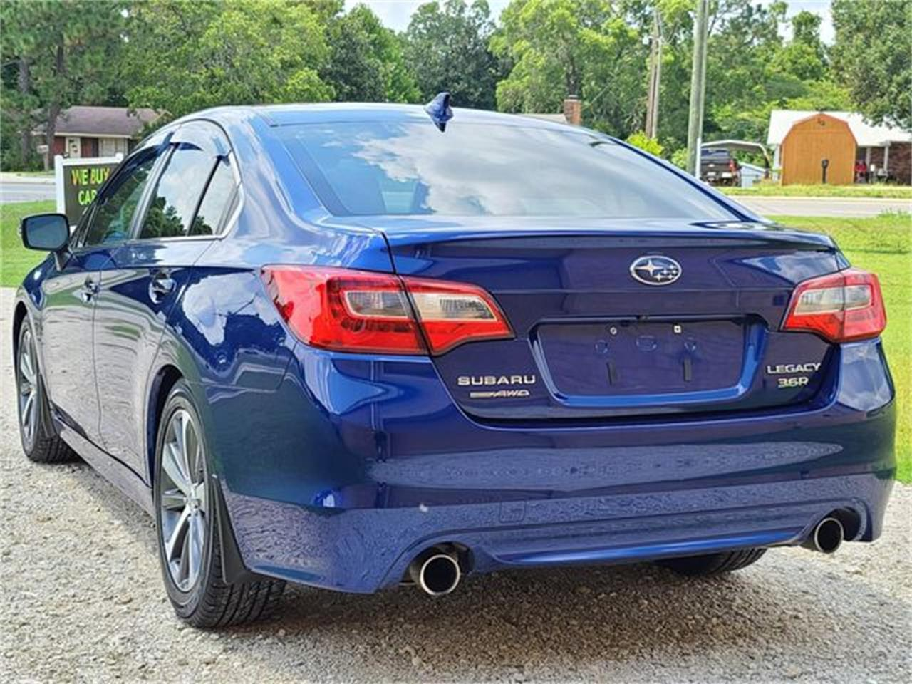 2016 Subaru Legacy (CC-1394167) for sale in Hope Mills, North Carolina