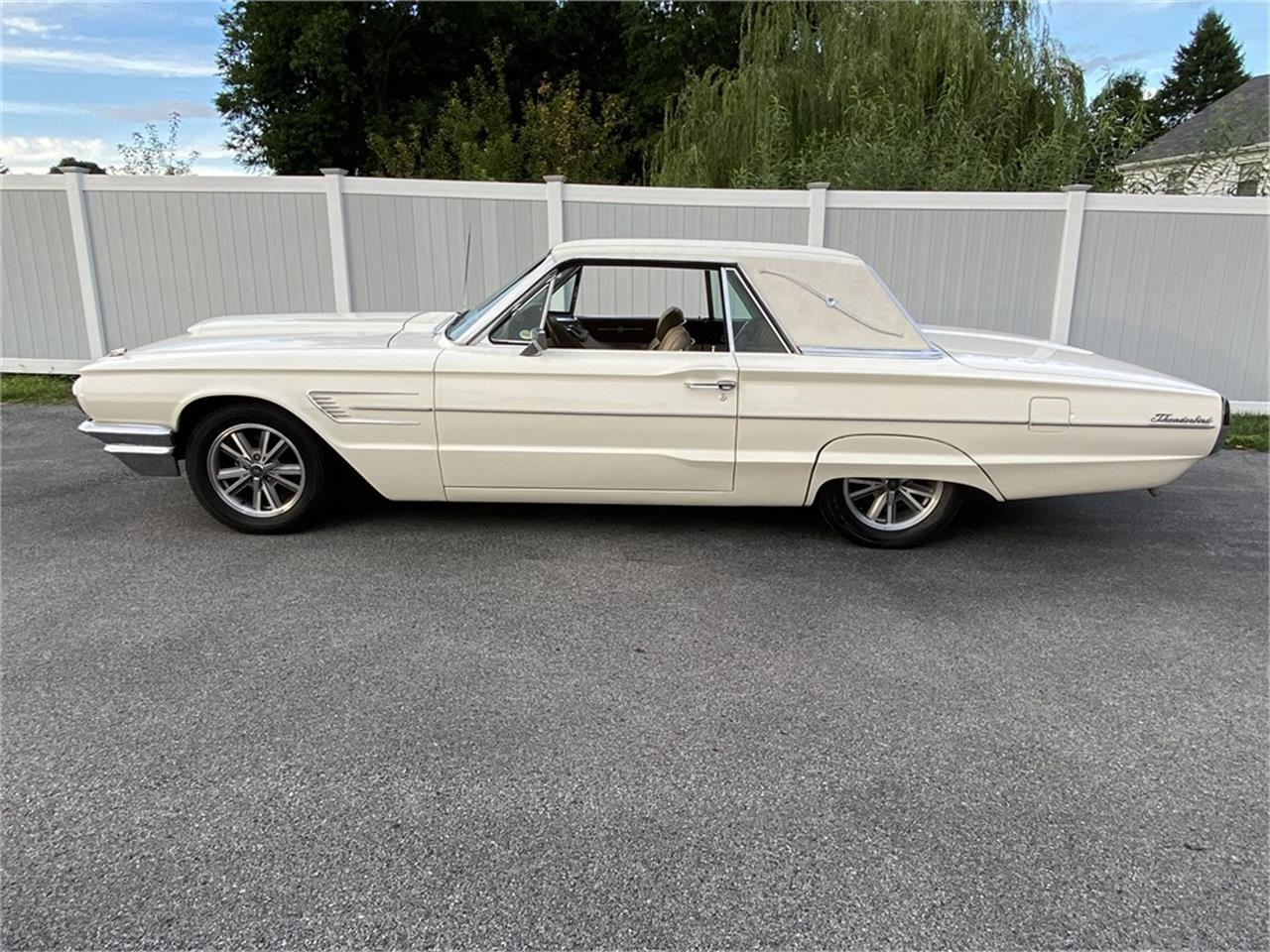 1965 Ford Thunderbird (CC-1394169) for sale in Beacon, New York