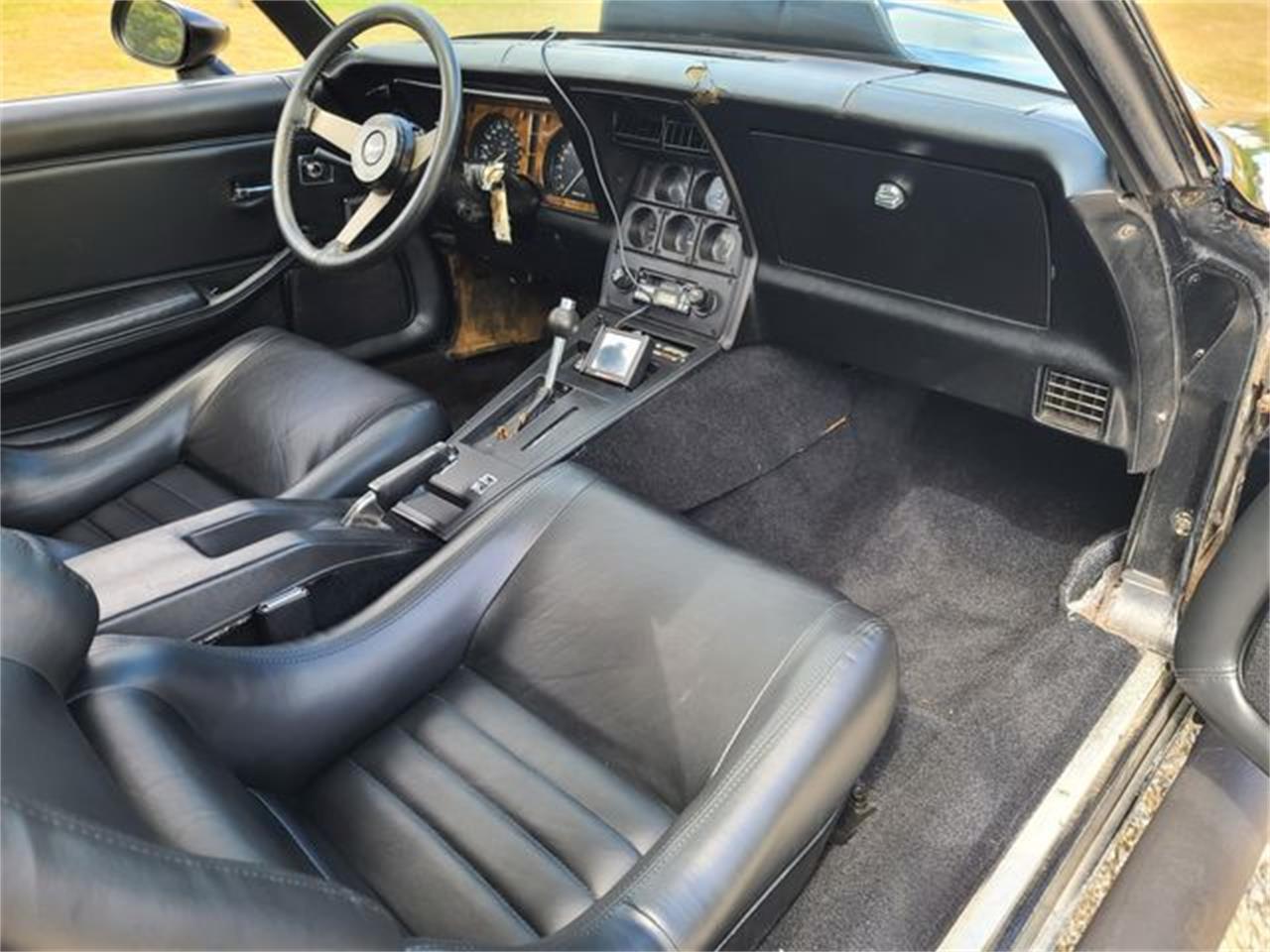 1979 Chevrolet Corvette (CC-1394170) for sale in Hope Mills, North Carolina