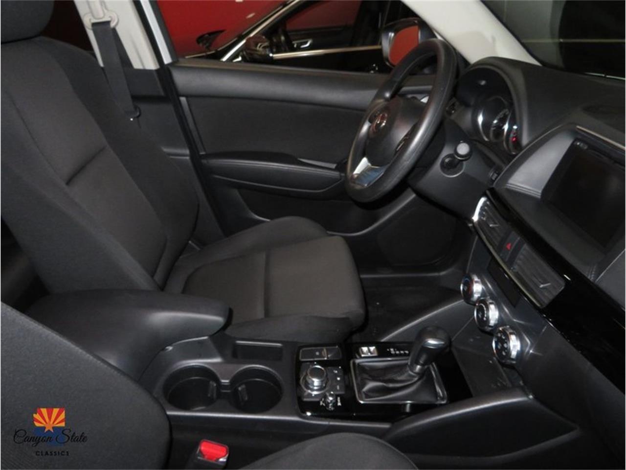 2016 Mazda CX-5 (CC-1394174) for sale in Tempe, Arizona