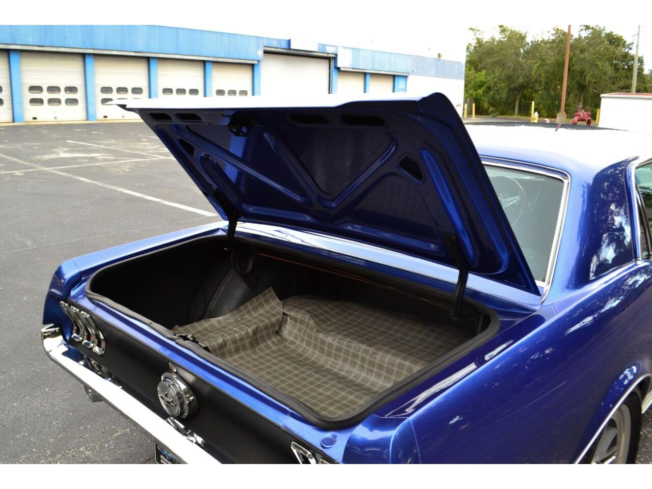 1967 Ford Mustang (CC-1394176) for sale in Clearwater, Florida
