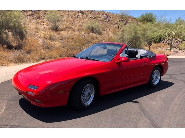 1990 Mazda RX-7 (CC-1394178) for sale in Phoenix, Arizona
