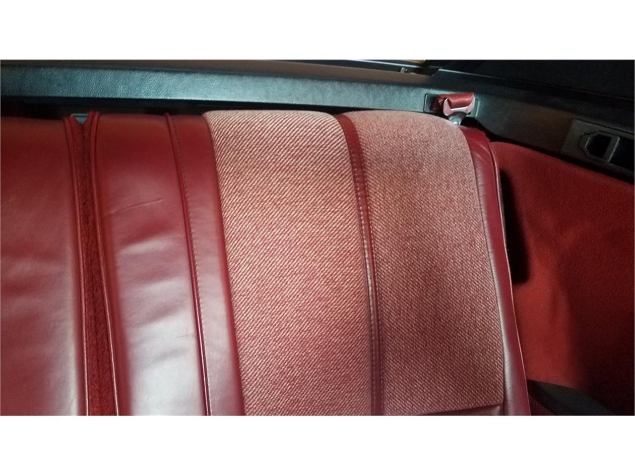 1989 Chevrolet Camaro IROC Z28 (CC-1394180) for sale in New Hampton, Iowa