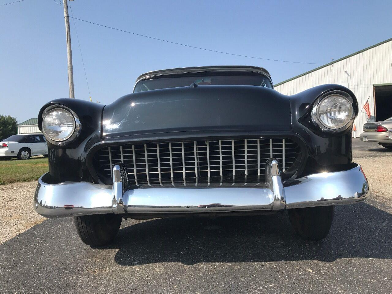 1955 Chevrolet 210 (CC-1394192) for sale in Knightstown, Indiana