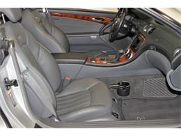 2003 Mercedes-Benz SL-Class (CC-1394205) for sale in San Ramon, California