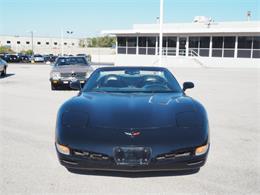 2004 Chevrolet Corvette (CC-1394208) for sale in Downers Grove, Illinois