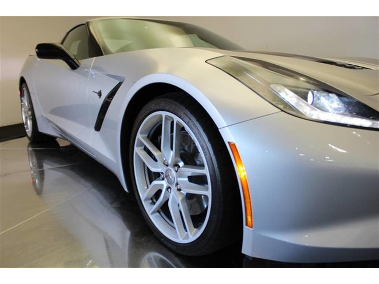 2019 Chevrolet Corvette (CC-1394213) for sale in Anaheim, California