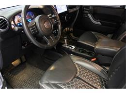 2016 Jeep Wrangler (CC-1394221) for sale in Anaheim, California