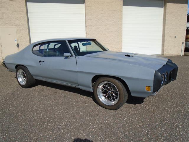 1970 Pontiac GTO (CC-1394222) for sale in Ham Lake, Minnesota
