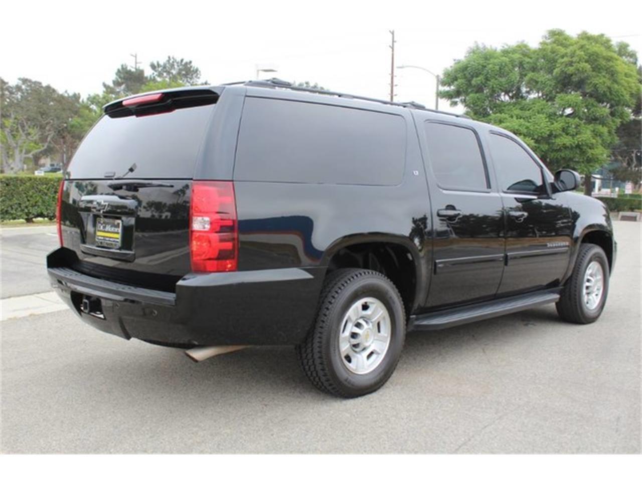 2011 Chevrolet Suburban (CC-1394223) for sale in Anaheim, California