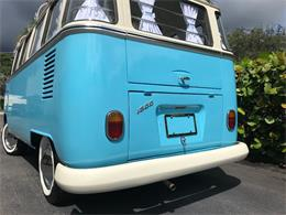 1973 Volkswagen Vanagon (CC-1394226) for sale in Boca Raton, Florida
