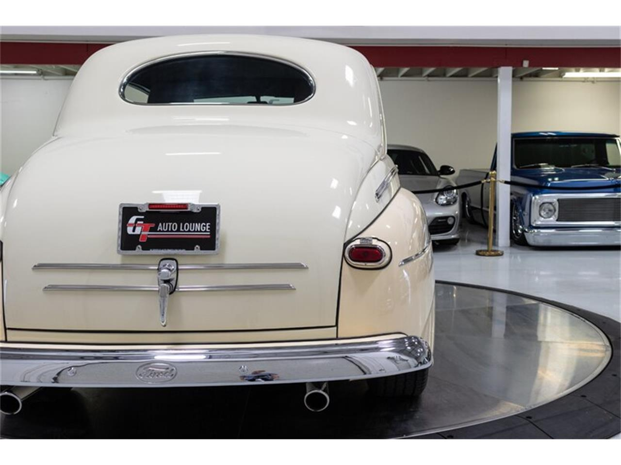 1946 Ford Super Deluxe (CC-1394229) for sale in Rancho Cordova, California