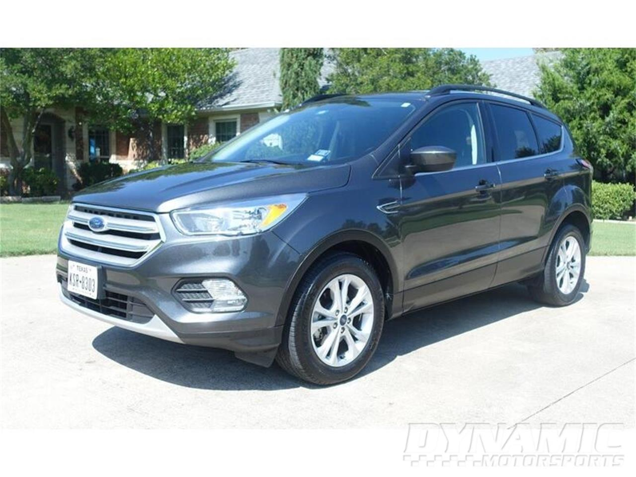 2018 Ford Escape (CC-1394230) for sale in Garland, Texas