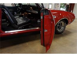 1968 Oldsmobile Cutlass S (CC-1394233) for sale in Chicago, Illinois