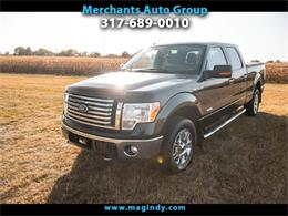 2012 Ford F150 (CC-1394235) for sale in Cicero, Indiana
