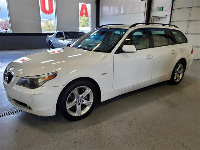 2006 BMW 5 Series (CC-1394237) for sale in Bend, Oregon