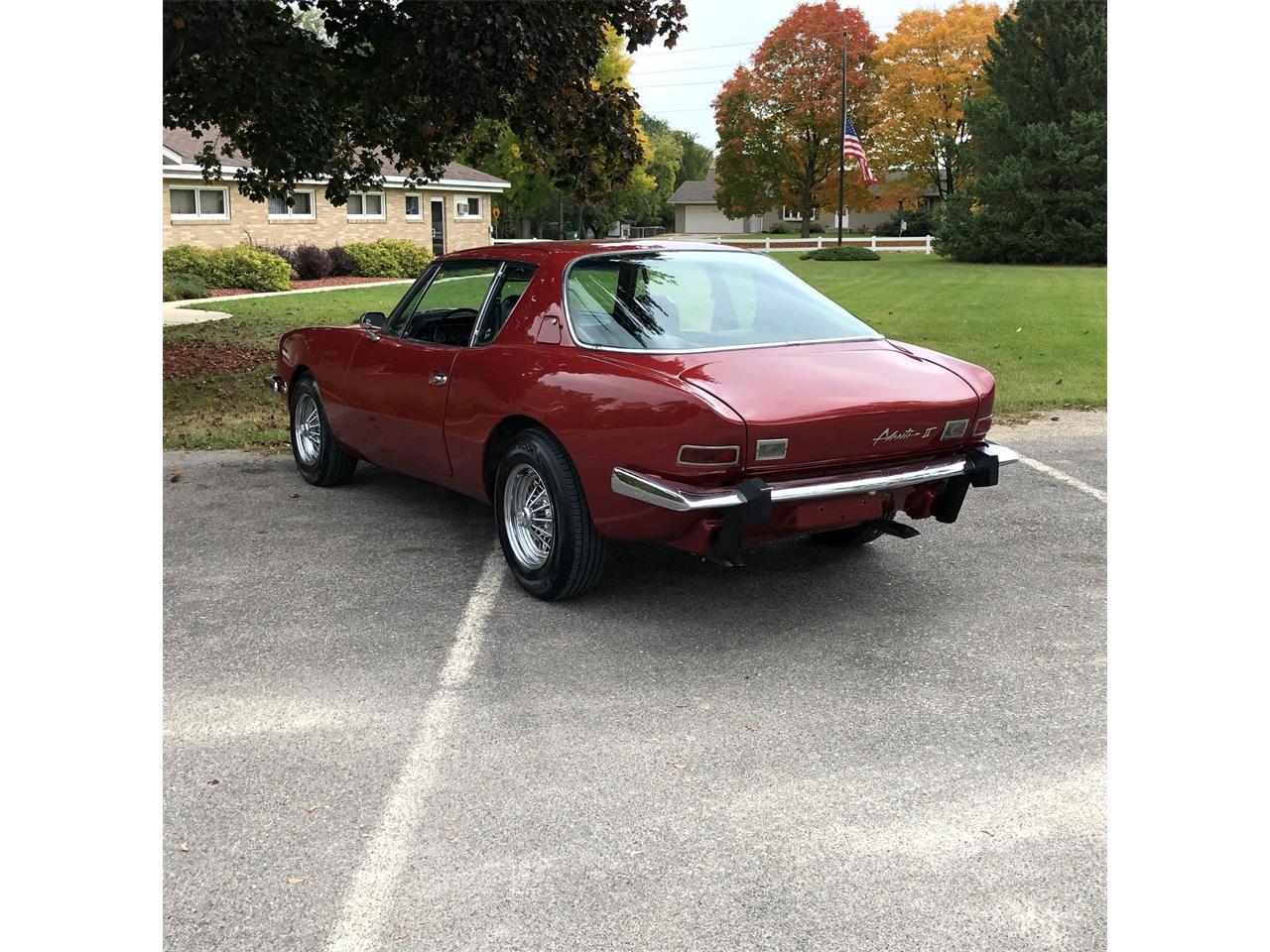 1974 Avanti Avanti II (CC-1394243) for sale in Maple Lake, Minnesota