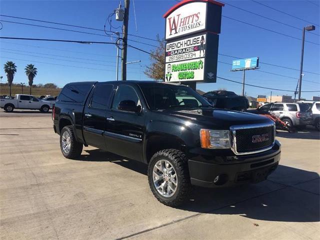 2009 GMC Sierra 1500 (CC-1394245) for sale in Houston, Texas