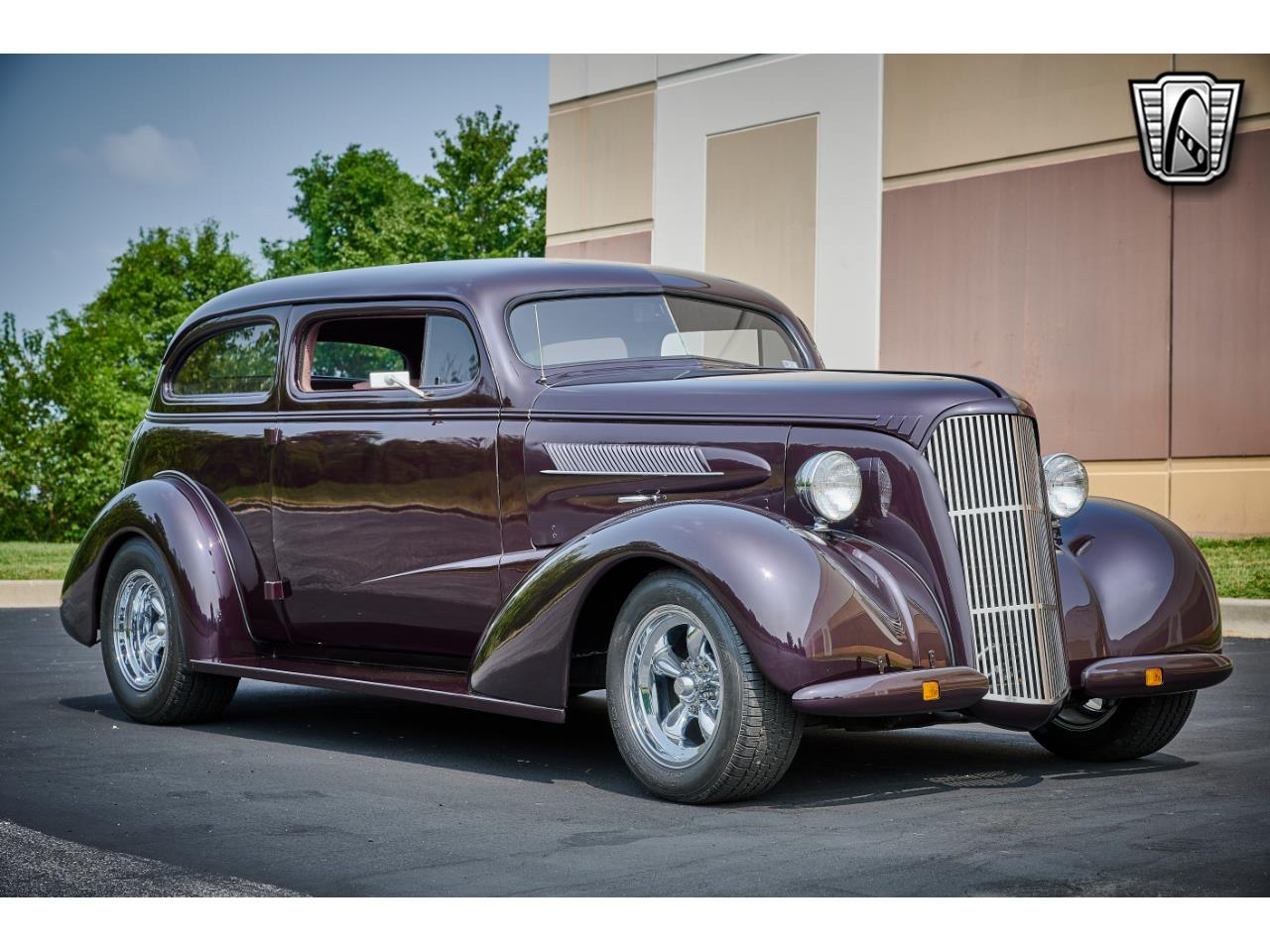 1937 Chevrolet Master (CC-1394250) for sale in O'Fallon, Illinois