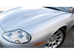 2002 Jaguar XKR (CC-1394251) for sale in O'Fallon, Illinois