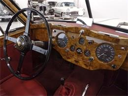 1957 Jaguar XK140 (CC-1390426) for sale in La Jolla, California